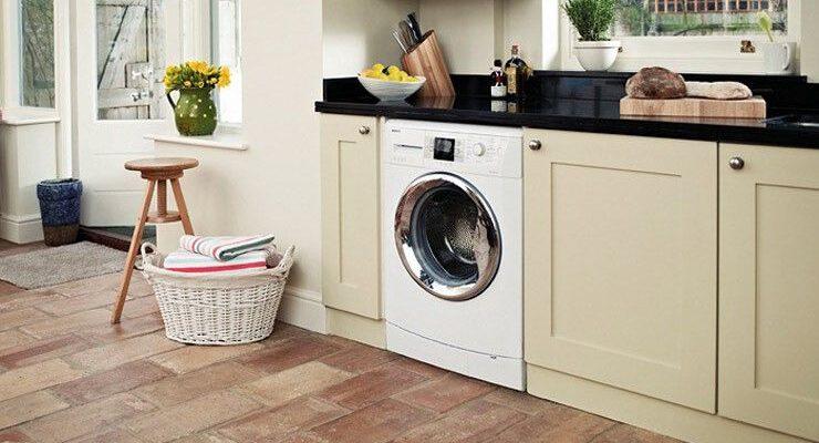 راهنمای شستن کتانی در لباسشویی دوو