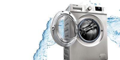 بررسی مزایا و معایب خرید انواع ماشین لباسشویی