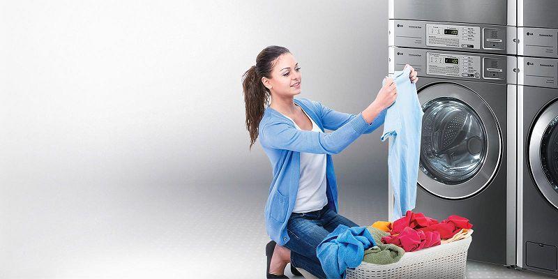 معایب ماشین لباسشویی