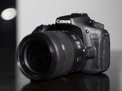 2 دوربین عکاسی دو رقمی کانن | مزایا و امکانات هر یک