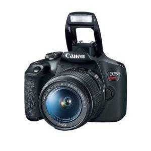 دوربین دیجیتال کانن EOS REBEL T7 EF18 55mm