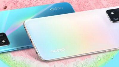 گوشی Oppo A93s 5G با Dimensity 700 معرفی می شود !