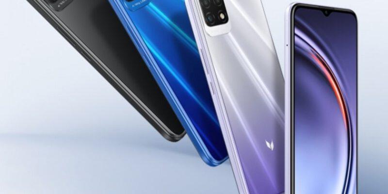 گوشی Maimang 10 SE 5G رسمی است و بدون مارک هواوی روانه بازار می شود