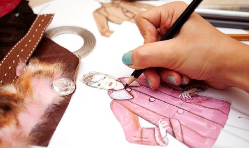 اصول اولیه طراحی لباس ( اصول شیک پوشی)