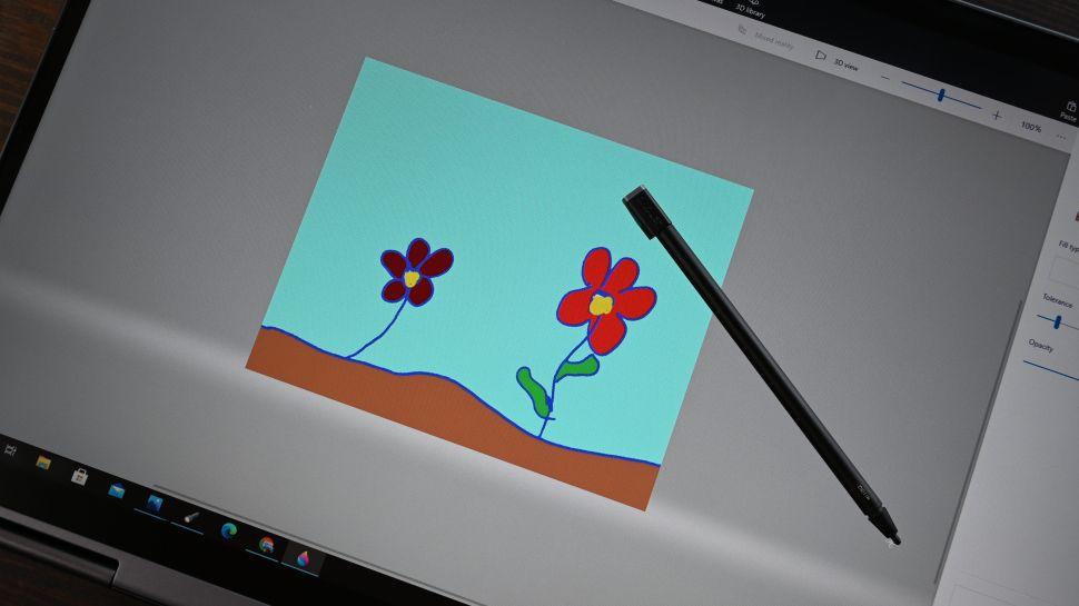 بررسی قلم لپ تاپ لنوو ThinkPad X1 Yoga Gen 6