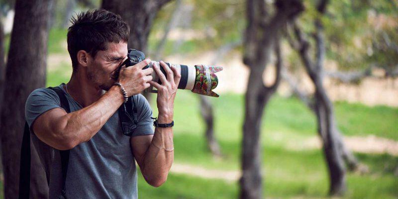 راهنمای خرید دوربین عکاسی حرفه ای