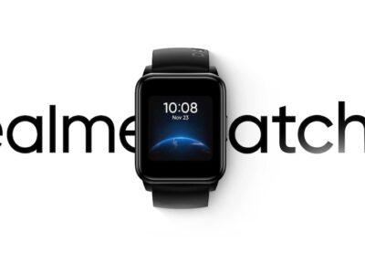 نقد و بررسی تخصصی ساعت هوشمند ریلمی واچ 2
