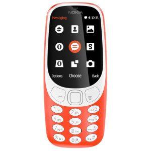 گوشی موبایل نوکیا مدل (2017) 3310