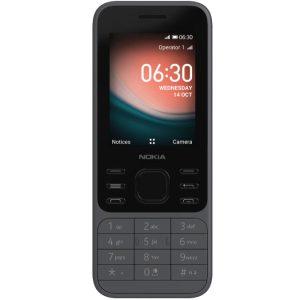 گوشی موبایل نوکیا مدل 6300