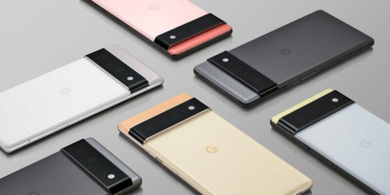 گوشی گوگل پیکسل 6 و پیکسل 6 پرو از شارژر 33 وات پشتیبانی می کنند !