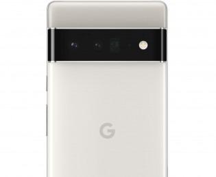 گوگل ، گوشی های پیکسل 6 و پیکسل 6 پرو را تایید کرد !