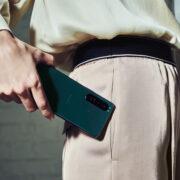 نقد و بررسی تخصصی گوشی سونی اکسپریا 5 III