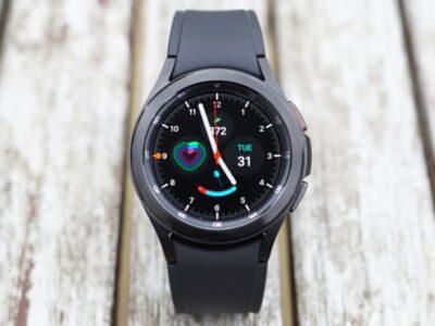 نقد و بررسی تخصصی ساعت هوشمند سامسونگ گلکسی واچ 4