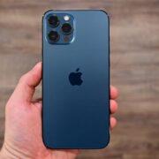 آیا آیفون 12 پرو مکس اپل ضد آب است ؟
