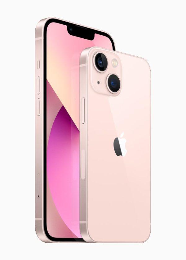 مشخصات و قیمت آیفون 13 اپل