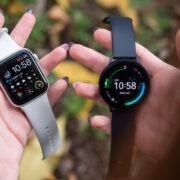 آیا ساعت هوشمند دوربین دارد ؟