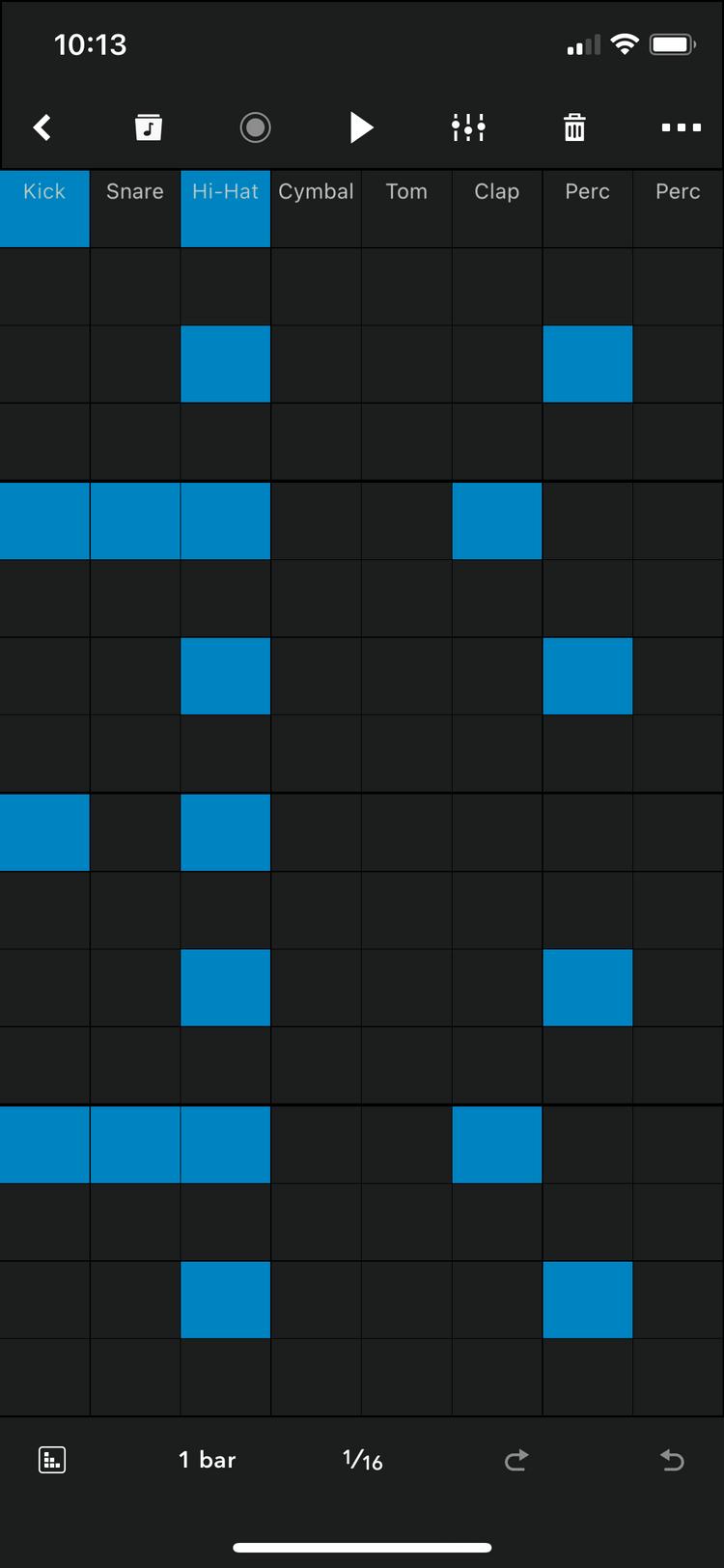 بهترین برنامه نوازندگی اپل : Reason Compact