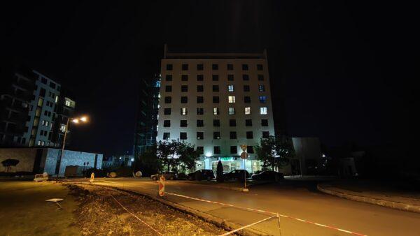 بررسی دوربین شیائومی 11 تی پرو