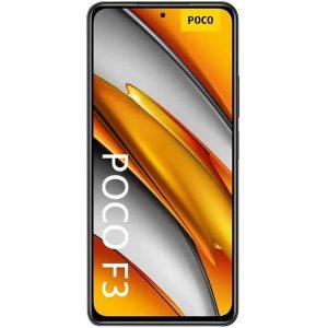 گوشی موبایل شیائومی مدل POCO F3 5G M2012K11AG