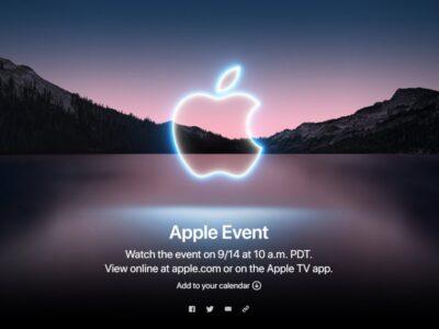 اپل ، آیفون 13 را در 23 شهریور معرفی می کند