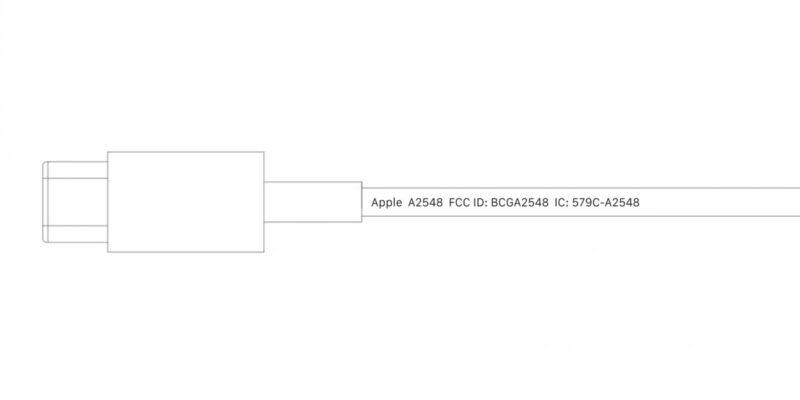 شارژر جدید مگسیف پیش از رویداد اپل وارد FCC شد