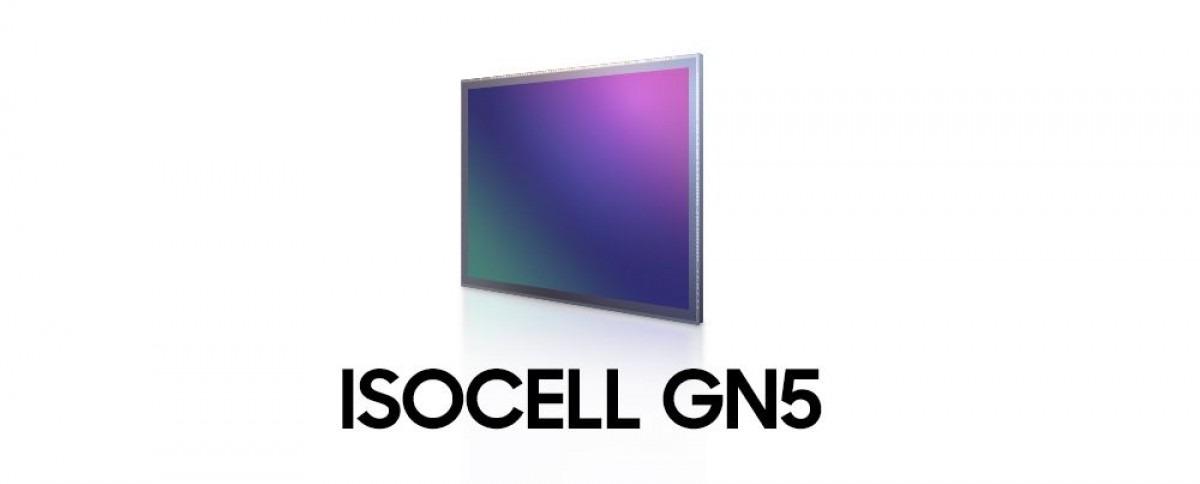 سامسونگ از سنسورهای پرچمدار 200 مگاپیکسلی Isocell HP1 و 50 مگاپیکسلی Isocell GN5 رونمایی کرد