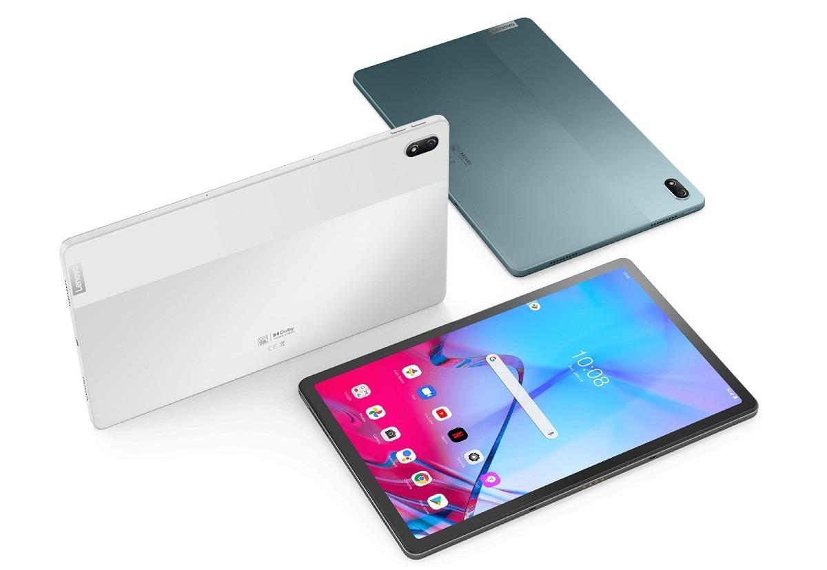 تبلت لنوو تب پی11 | Lenovo Tab P11 5G