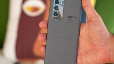 بررسی ریلمی جیتی اکسپلورر مستر | Realme GT Explorer Master (بررسی ویدئویی)