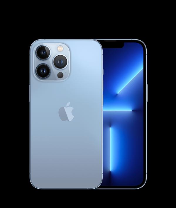 مشخصات و قیمت آیفون 13 پرو اپل