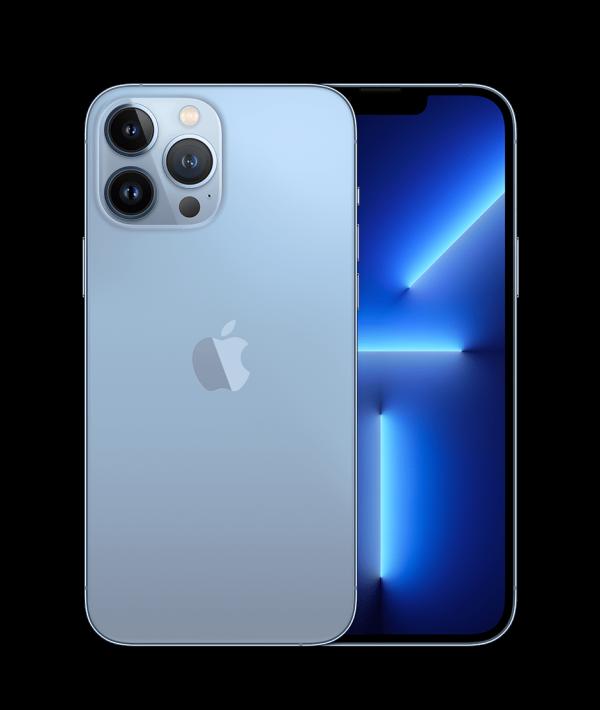 مشخصات و قیمت آیفون 13 پرو مکس اپل