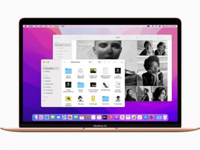 اپل اولین بتای عمومی MacOS مانتری را منتشر کرد