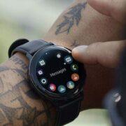 Galaxy Watch Active 2 44M