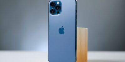 نقد و بررسی آیفون 13 پرو مکس اپل