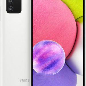 قیمت و مشخصات گوشی سامسونگ گلکسی ای 30 اس | Galaxy A03s