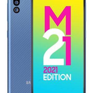 مشخصات گوشی سامسونگ گلکسی ام 21 نسخه 2021 | Galaxy M21 2021