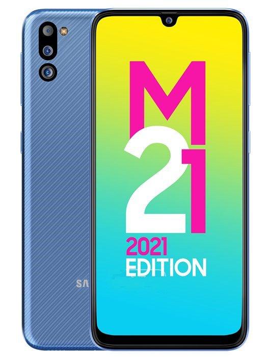 مشخصات گوشی سامسونگ گلکسی ام 21 نسخه 2021   Galaxy M21 2021