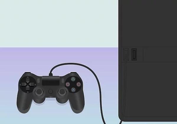 چگونه کنسول بازی را به لپتاپ وصل کنیم