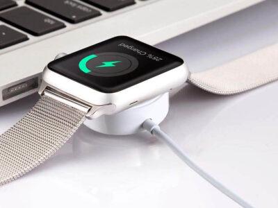 شارژ اولیه ساعت هوشمند چقدر است