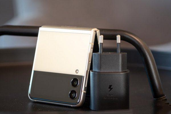 مشخصات گوشی سامسونگ گلکسی زد فلیپ 3 نسخه 5جی   Galaxy Z FLIP 3 5G