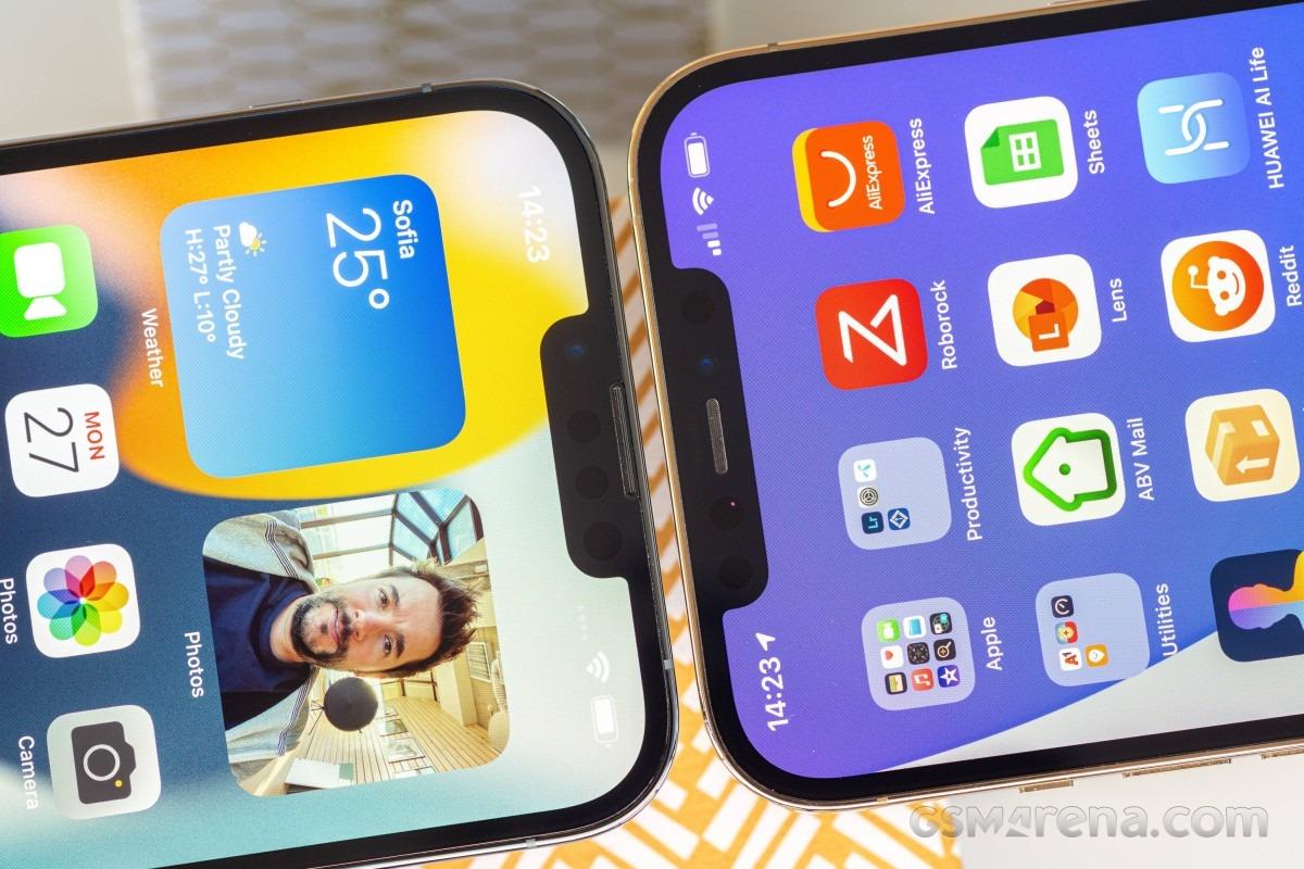 بررسی طراحی آیفون 13 پرو مکس اپل