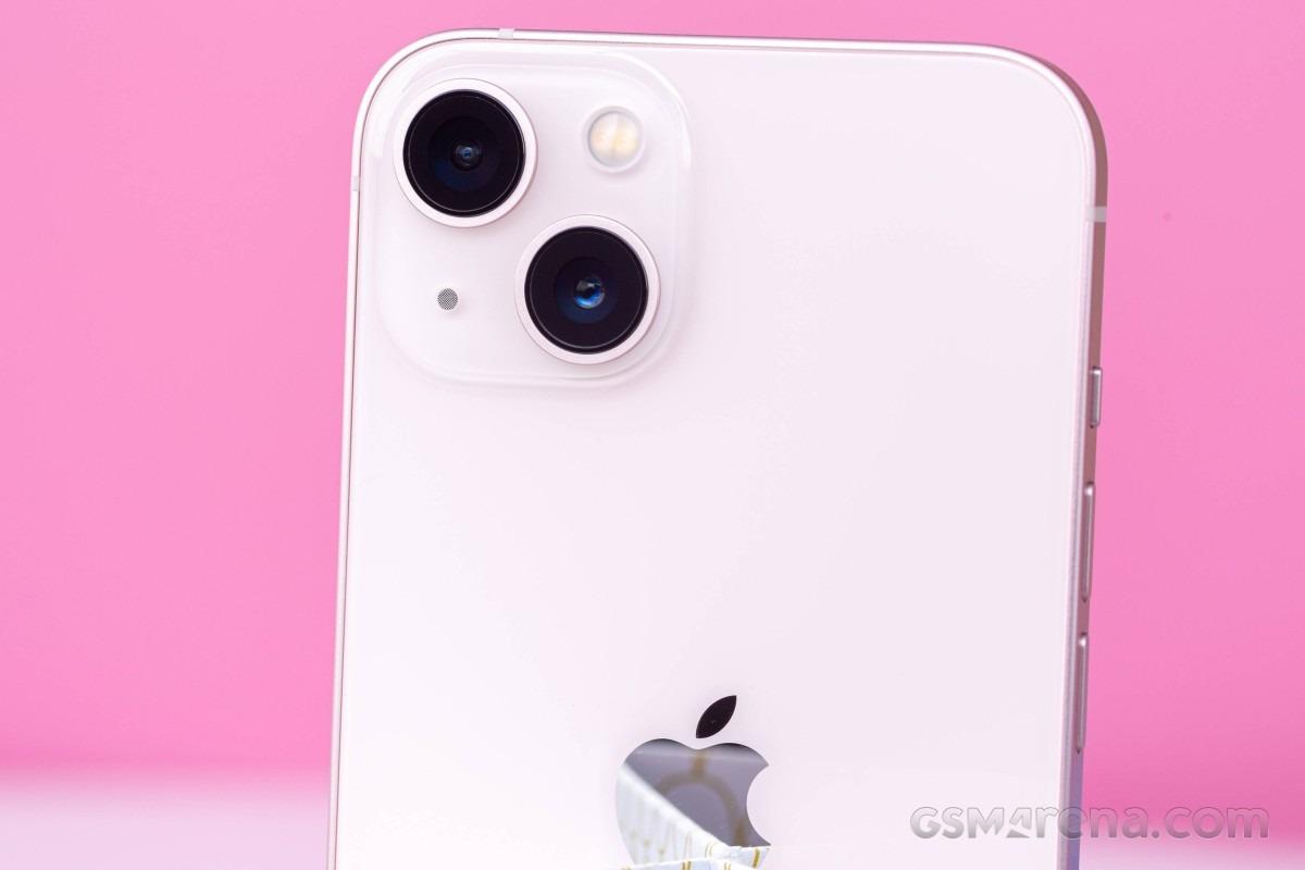 بررسی دوربین آیفون 13 اپل