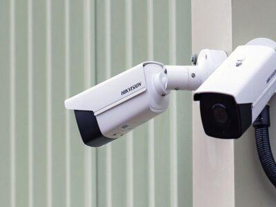دوربین های مداربسته دیجیتال