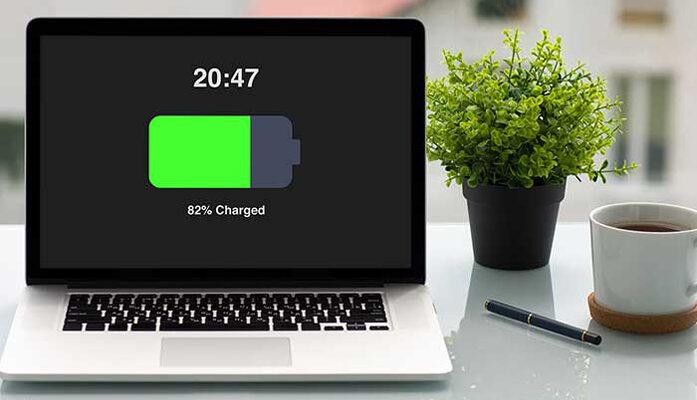 چگونه عمر باتری لپ تاپ خود را زیاد کنیم