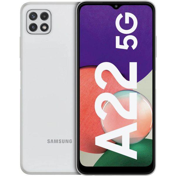 قیمت و مشخصات گوشی سامسونگ گلکسی آ 22 نسخه 5جی | Galaxy A22 5G