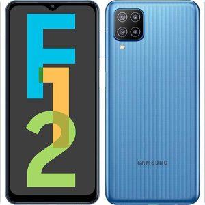 قیمت و مشخصات گوشی سامسونگ گلکسی اف 12 | Galaxy F12