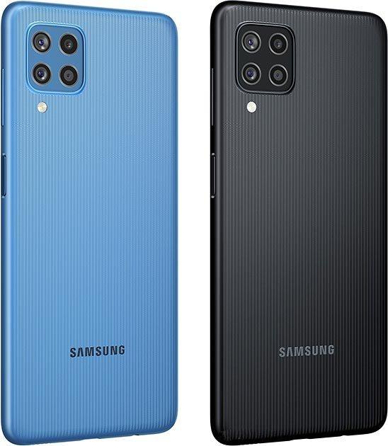 قیمت و مشخصات گوشی سامسونگ گلکسی اف 22   Galaxy F22